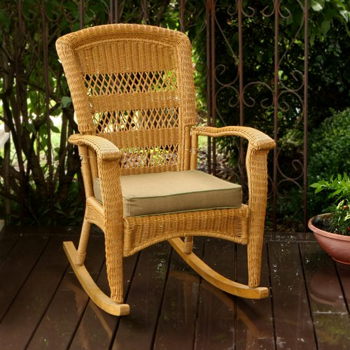 Alcott Hill Ray Rocking Chair