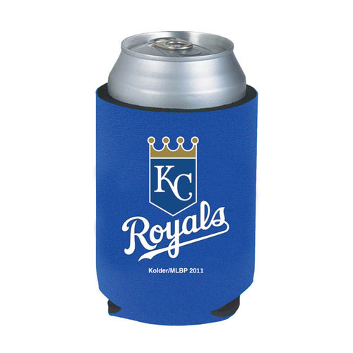 MLB - Kansas City Royals Collapsible Can Koozie