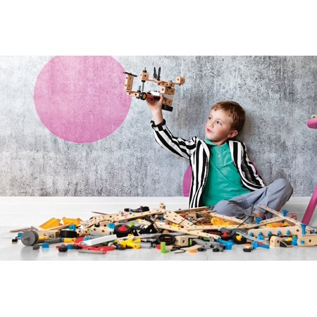 Brio Builder Construction Set Building Kit , 135 Pieces - image 3 de 5