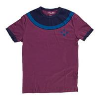 Marvel X-Men I Am Retro Gambit Mens Purple T-Shirt   S
