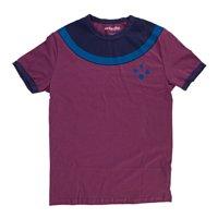 Marvel X-Men I Am Retro Gambit Mens Purple T-Shirt   L