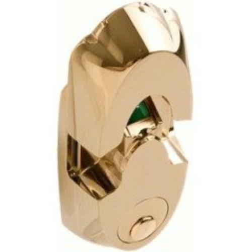 NextBolt Secure-Mount Polished Brass