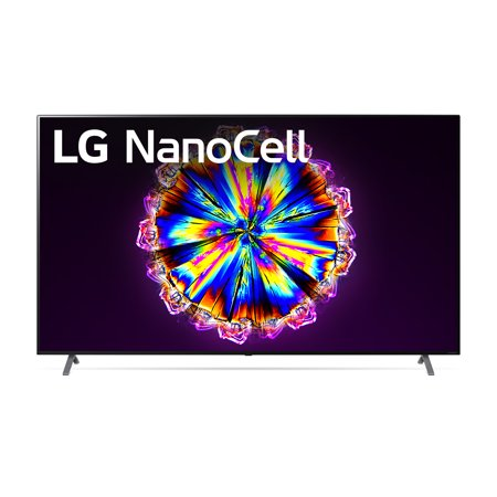 "LG 86"" Class 4K UHD 2160P NanoCell Smart TV with HDR 86NANO90UNA 2020 Model"