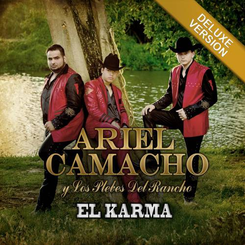El Karma (Deluxe Edition) (2CD)