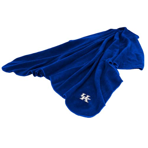 Kentucky Huddle Throw Blanket