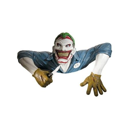 The Joker Ground Breaker - Joker Makeup Female