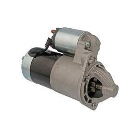 Auto 7 576-0090R Remanufactured Starter Motor For Select Hyundai and KIA Vehicles