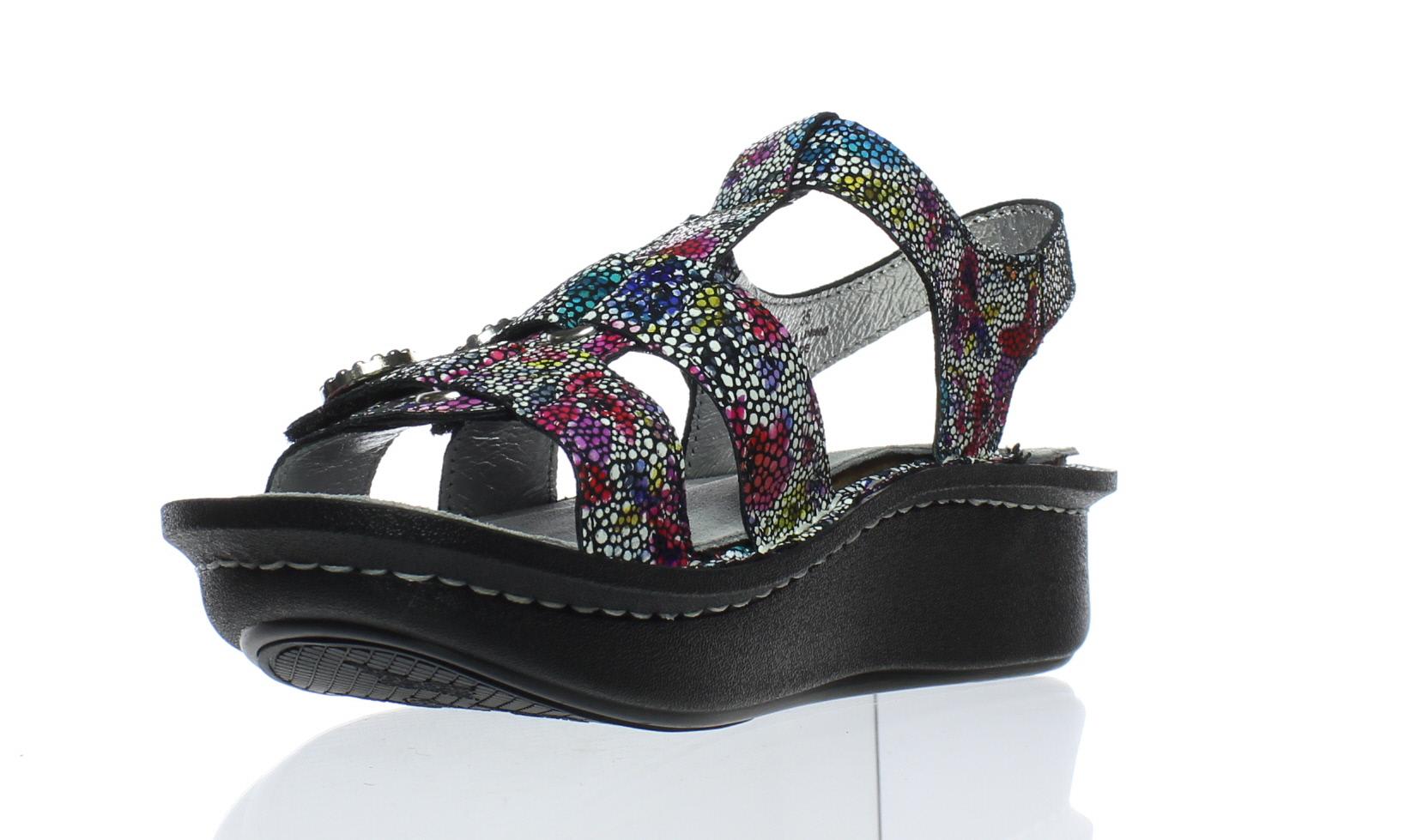 Alegria Womens Kleo Ankle Ankle Kleo Strap Flats 704bae
