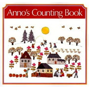 Anno's Counting Book Big Book