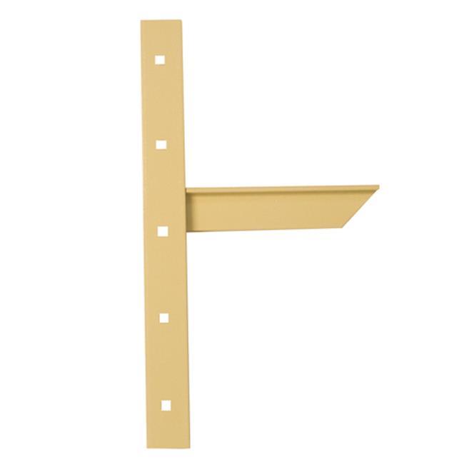 Extend Concld Shelf Sprt Bkt 9 inch