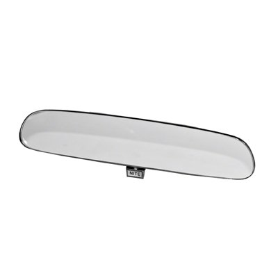 Gmk302093566 Rear View Mirror For 1966 Ford Mustang
