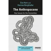 The Anthropocene - eBook