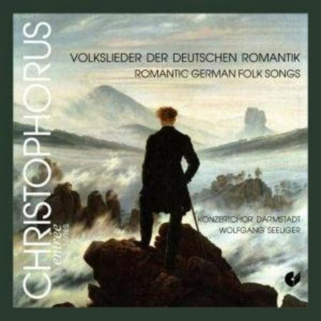 Romantic German Folk Song - Romantic Halloween Songs