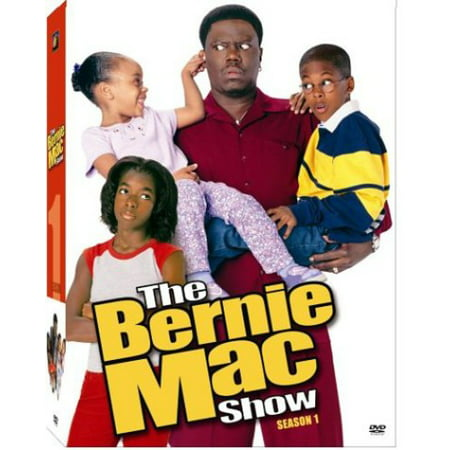 The Bernie Mac Show  Season 1
