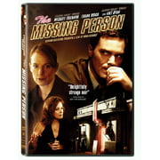 The Missing Person (DVD)