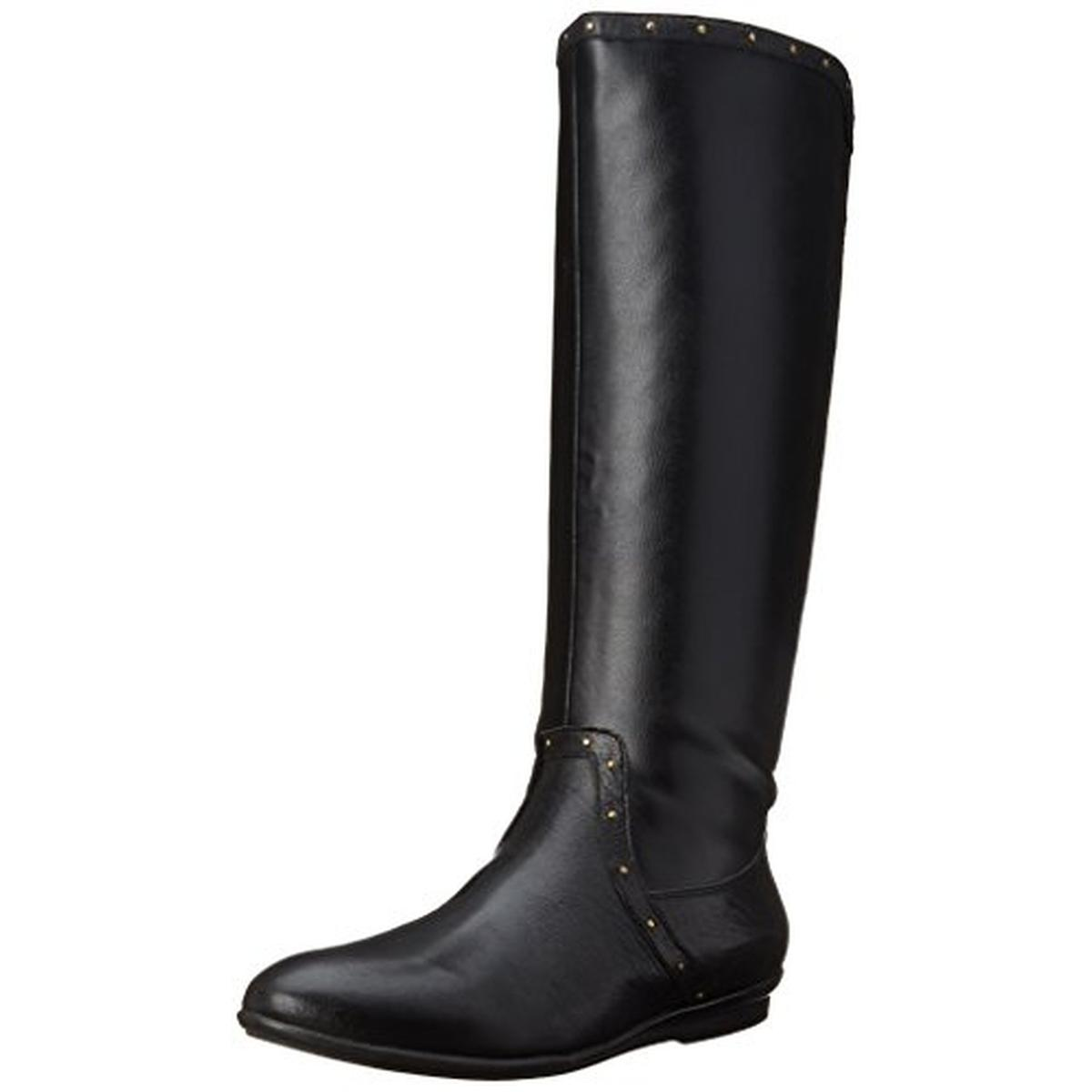 Easy Spirit e360 Womens Kandis Solid Studded Mid-Calf Boots by Easy Spirit e360
