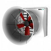Vostermans Ventilation  C6E63K1M10238 Fiberglass Cone fan