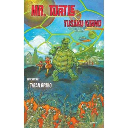 Mr. Turtle - Mr Turtle