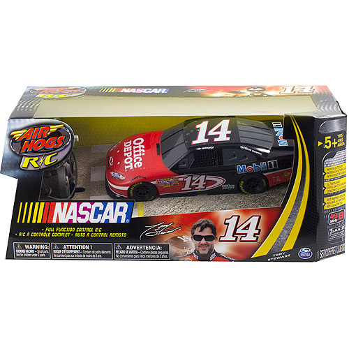 Air Hogs Nascar 1:24th Radio Frequency A by Generic