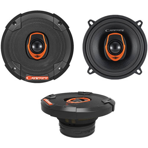"Cadence QRS52 2-Way 5.25"" Speaker System"