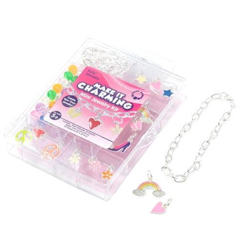 Kids Craft Mini Its So Charming Kit