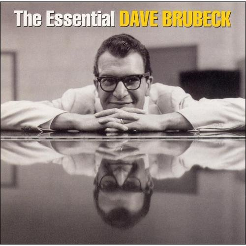 The Essential Dave Brubeck (2CD)