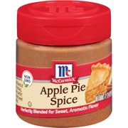 McCormick Apple Pie Spice, 1.12 oz