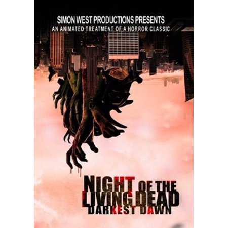Night of the Living Dead: Darkest Dawn (DVD)