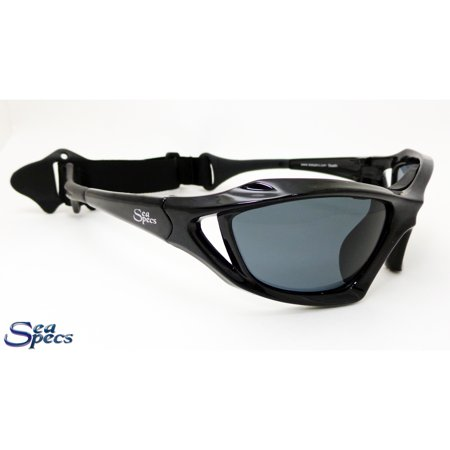 Seaspecs Stealth Floating Sunglasses - (Stealth Sunglasses)