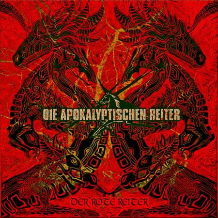 Der Rote Reiter (CD) (Die Rote Pumpe)