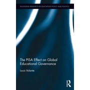 The PISA Effect on Global Educational Governance