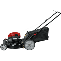 "MURRAY 21"" GAS 3-in-1 Gas Push Lawn Mower with Briggs and Stratton Engine"