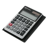 Innovera Handheld Calculator, 12-Digit LCD