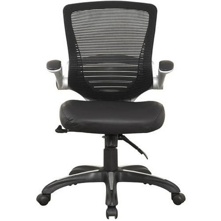 Manhattan Comfort Ergonomic Walden Office Chair With PU Leather