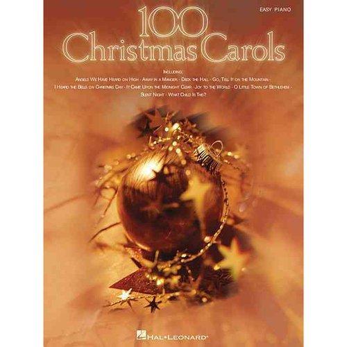 100 Christmas Carols