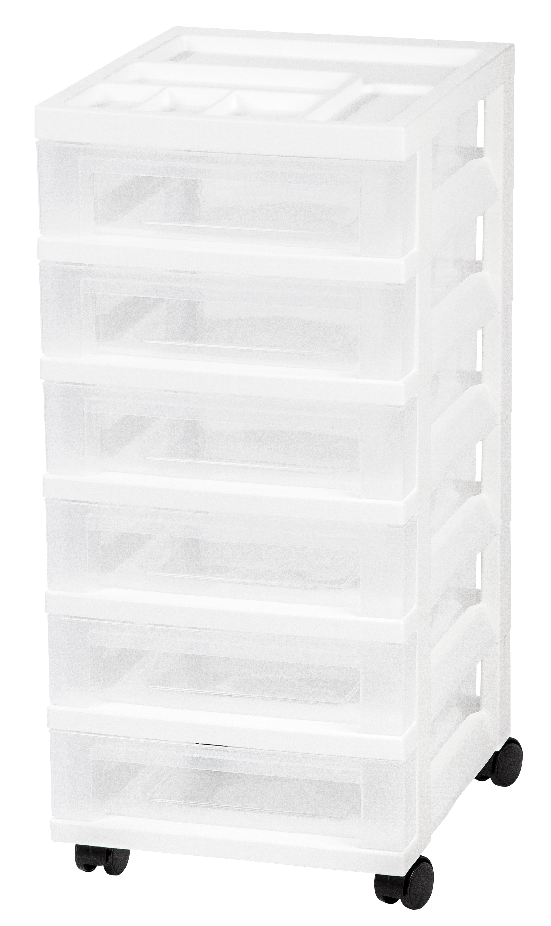 Rolling craft cart with drawers - Rolling Craft Cart With Drawers 26