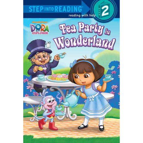 Tea Party in Wonderland