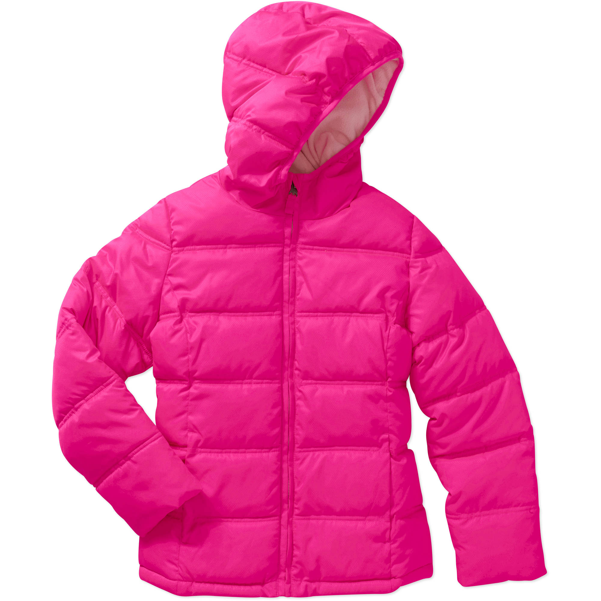 moncler pink bubble coat