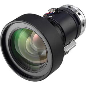 BenQ - 26 mm to 34 mm - f/1.79 - 2.35 - Zoom Lens - 1.3x Optical Zoom 1.79 2.35:1 WXGA 1.81 2.38:1