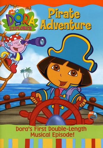 Dora's Pirate Adventure by Ingram Entertainment