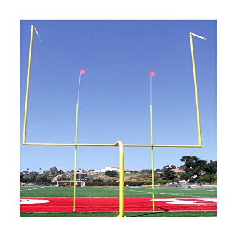 Goal Sporting Goods Adjustable Width Football Post Splitt...