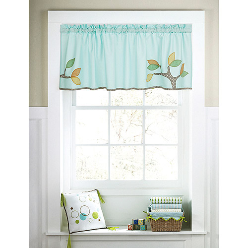 MiGi - Little Tree Window Valance