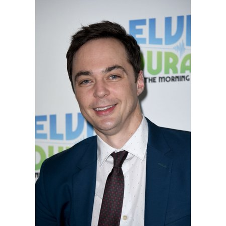 Jim Parsons At A Public Appearance For Young Sheldon Cast Appearance On Elvis Duran And The Morning Show At Z-100  New York Ny September 25 2017 Photo By Derek StormEverett Collection Celebrity (Halloween Celebrity Ideas 2017)