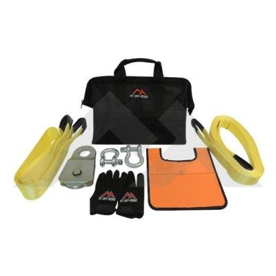 Crown Automotive RT33013 CASRT33013 UNIVERSAL MULTI COLORS RECOVERY - Recovery Kit