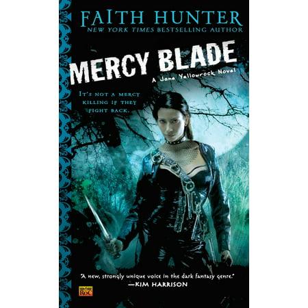 Mercy Blade : A Jane Yellowrock Novel for $<!---->