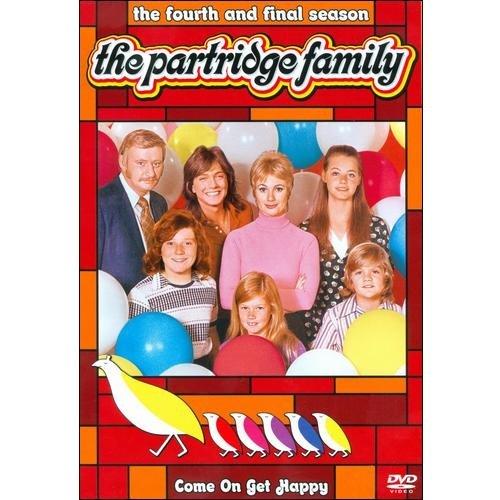Partridge Family: The Complete Fourth Season (Full Frame)