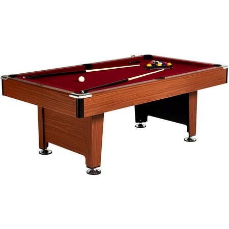 Barrington 84   Billiard Pool Table