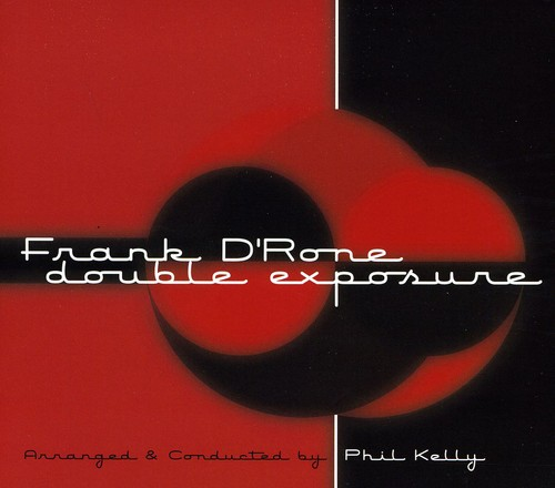 Frank D'Rone - Double Exposure [CD]