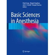 Basic Sciences in Anesthesia - eBook