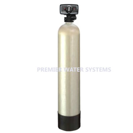 Premier 56FT BACKWASH Iron Manganese Sulfur Water Filter Pyrolox 10